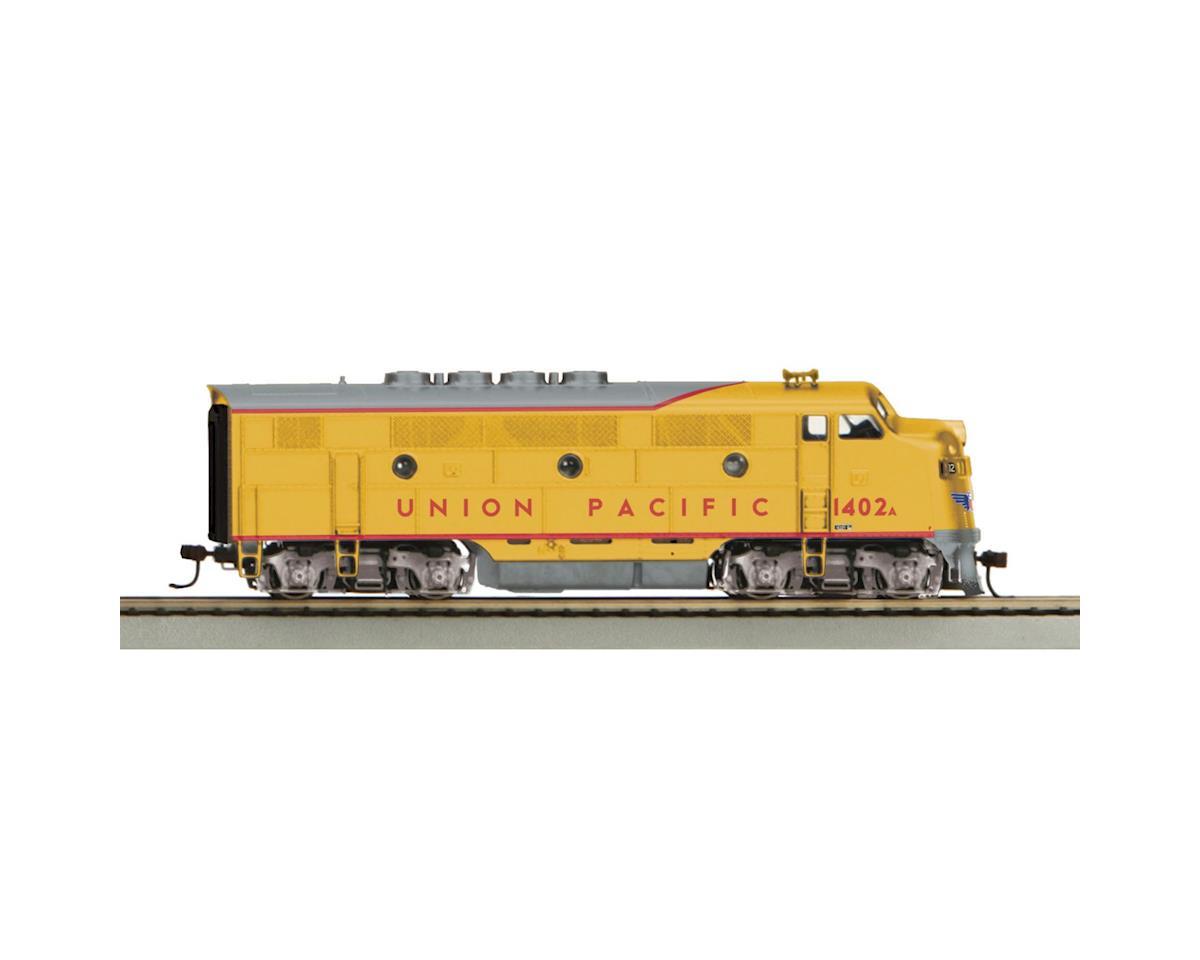 MTH Trains HO F3A w/NMRA, UP #1402A