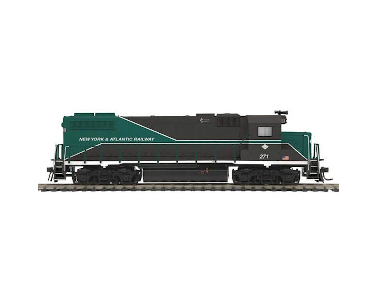 MTH Trains HO GP38-2 w/NMRA, NY&A #271