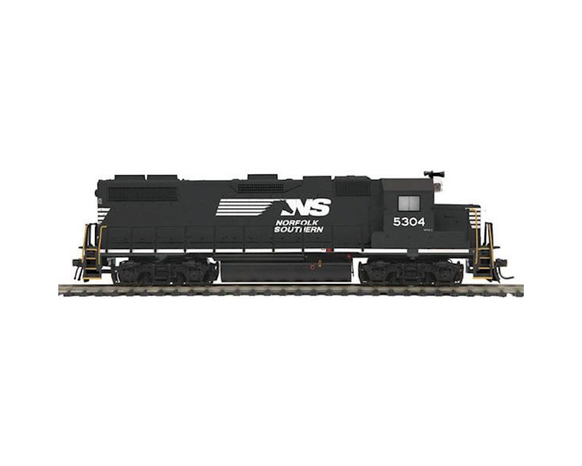 MTH Trains HO GP38-2 w/NMRA, NS #5304