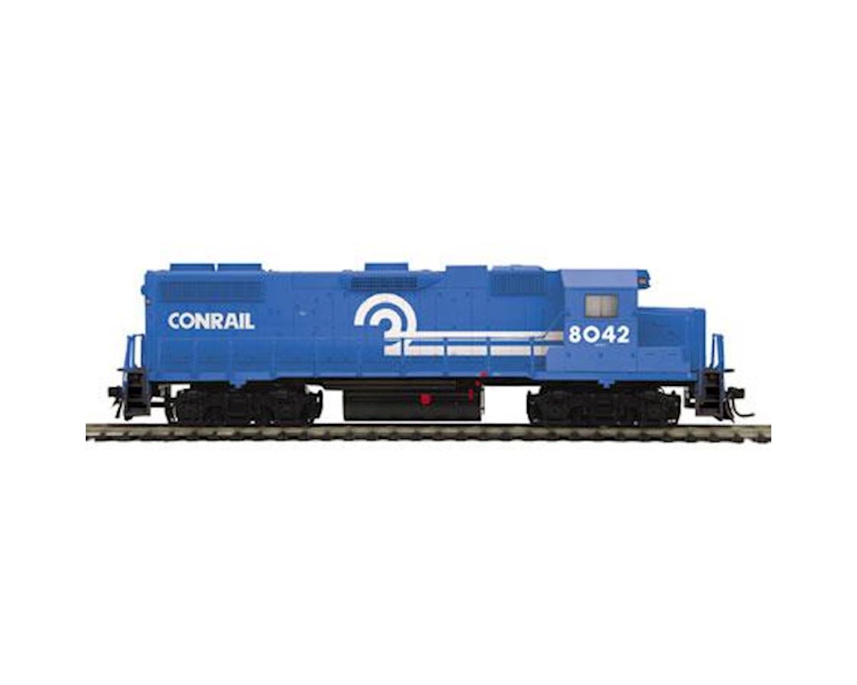 MTH Trains HO GP38-2 w/PS3, CR #8042