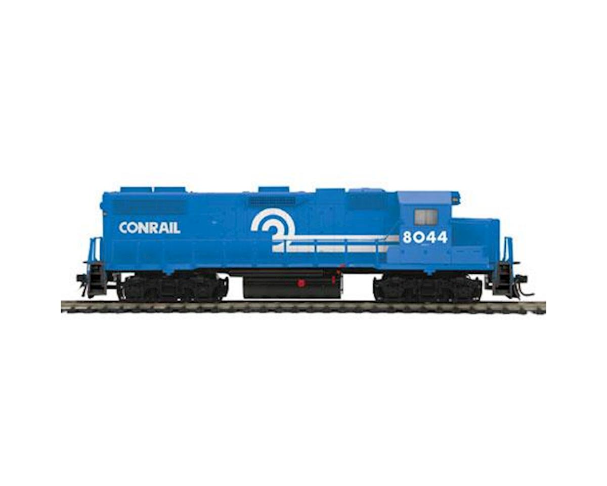 MTH Trains HO GP38-2 w/PS3, CR #8044