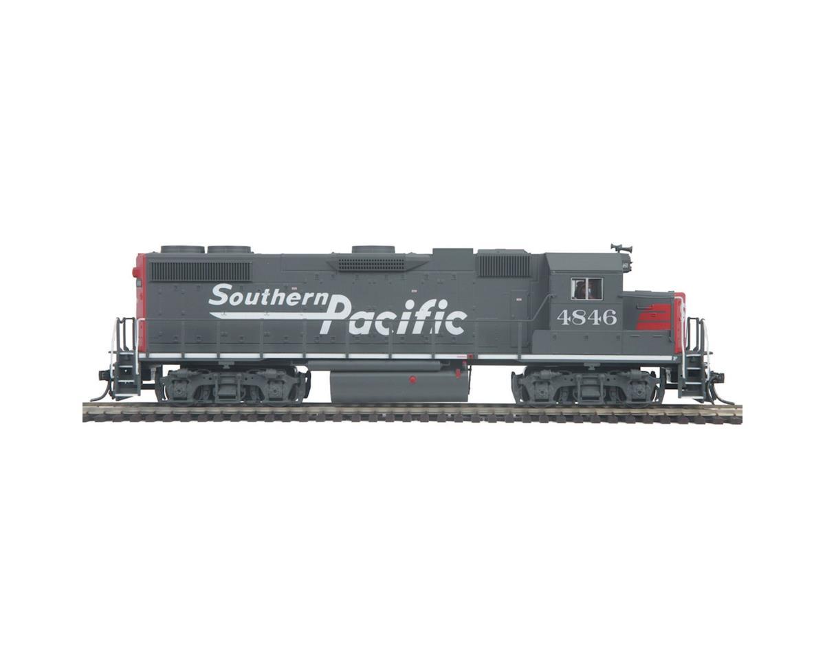 MTH Trains HO GP38-2 w/NMRA, SP # 4850