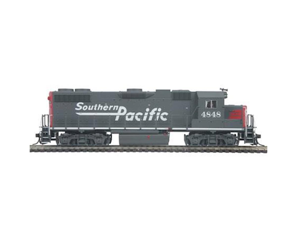 MTH Trains HO GP38-2 w/NMRA, SP # 4848