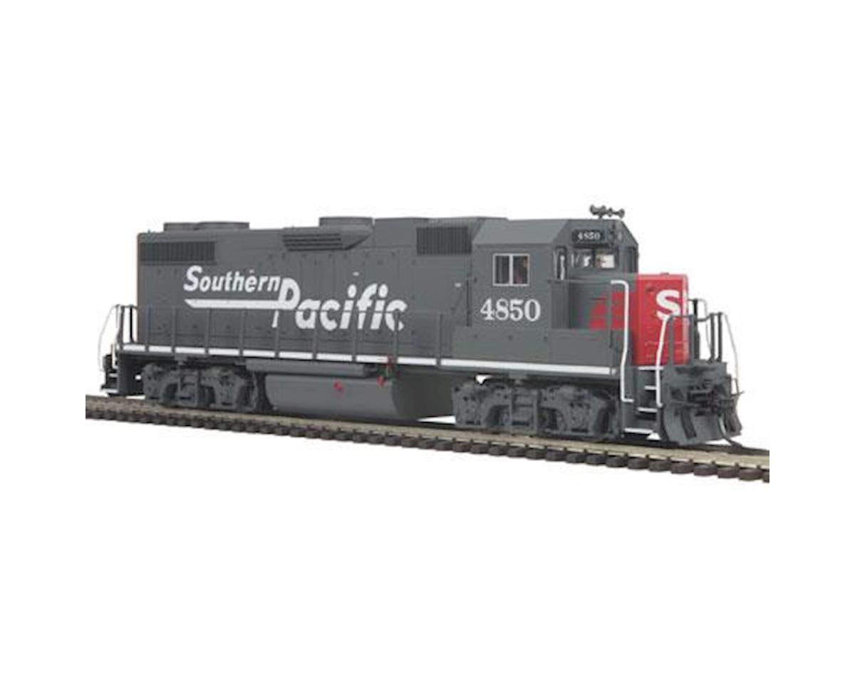 MTH Trains HO GP38-2 w/PS3, SP #4846