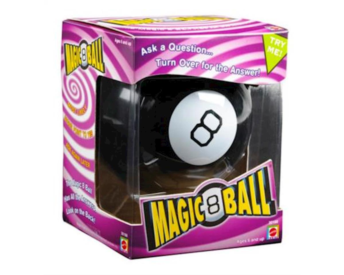 Mattel 28368 Magic 8 Ball