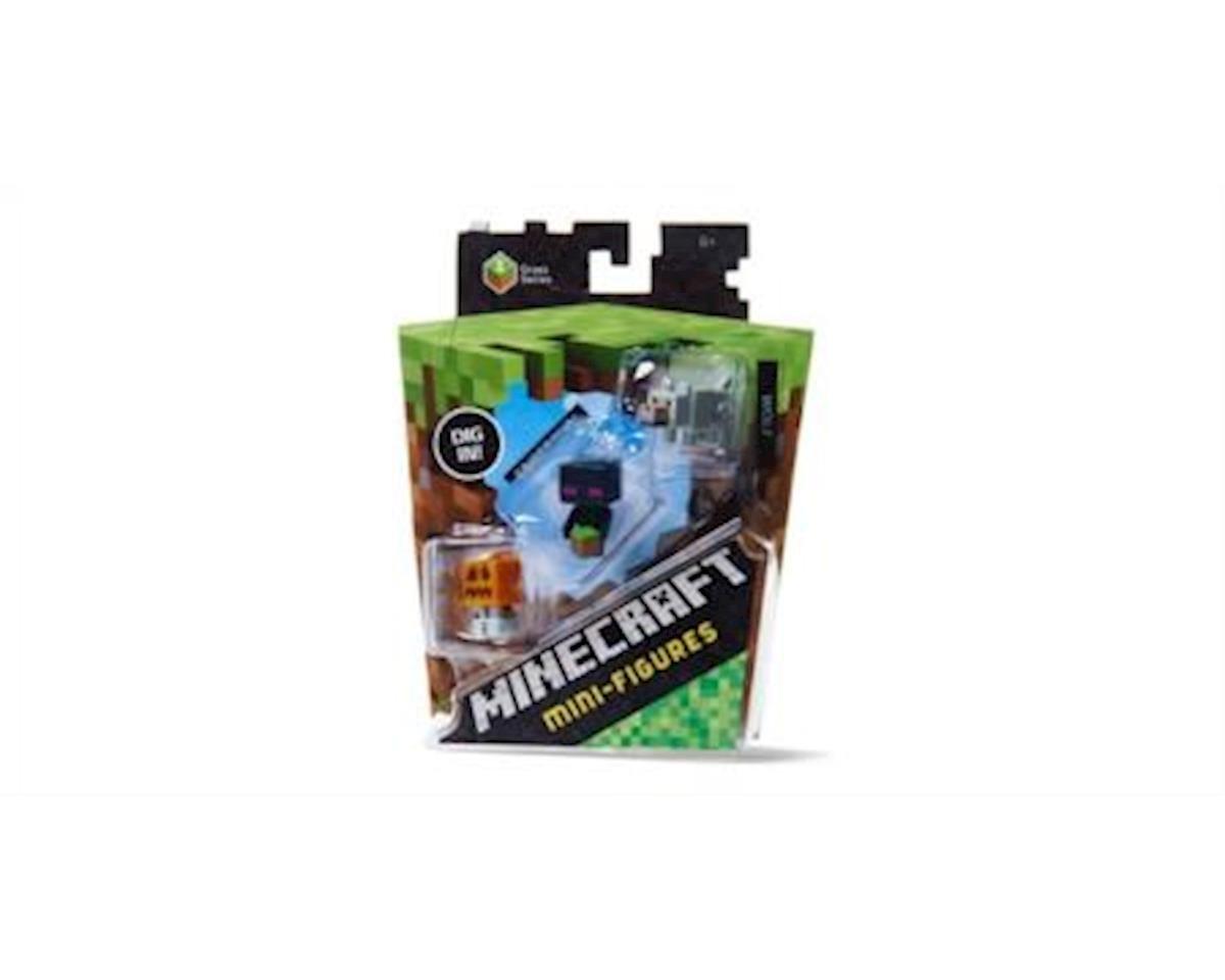 Mattel Minecraft 3-Pack
