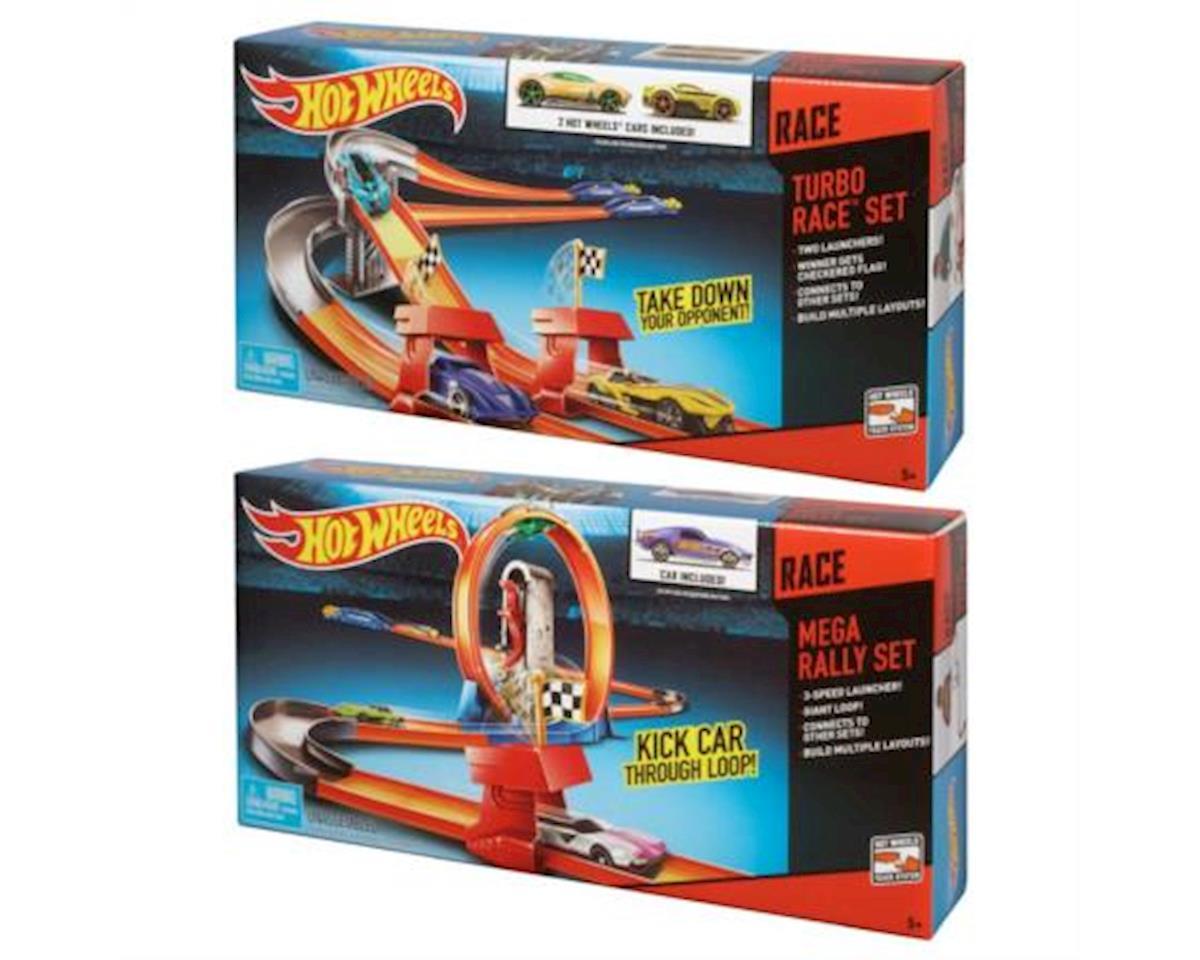 Hot Wheels Race Track Assortment (1)