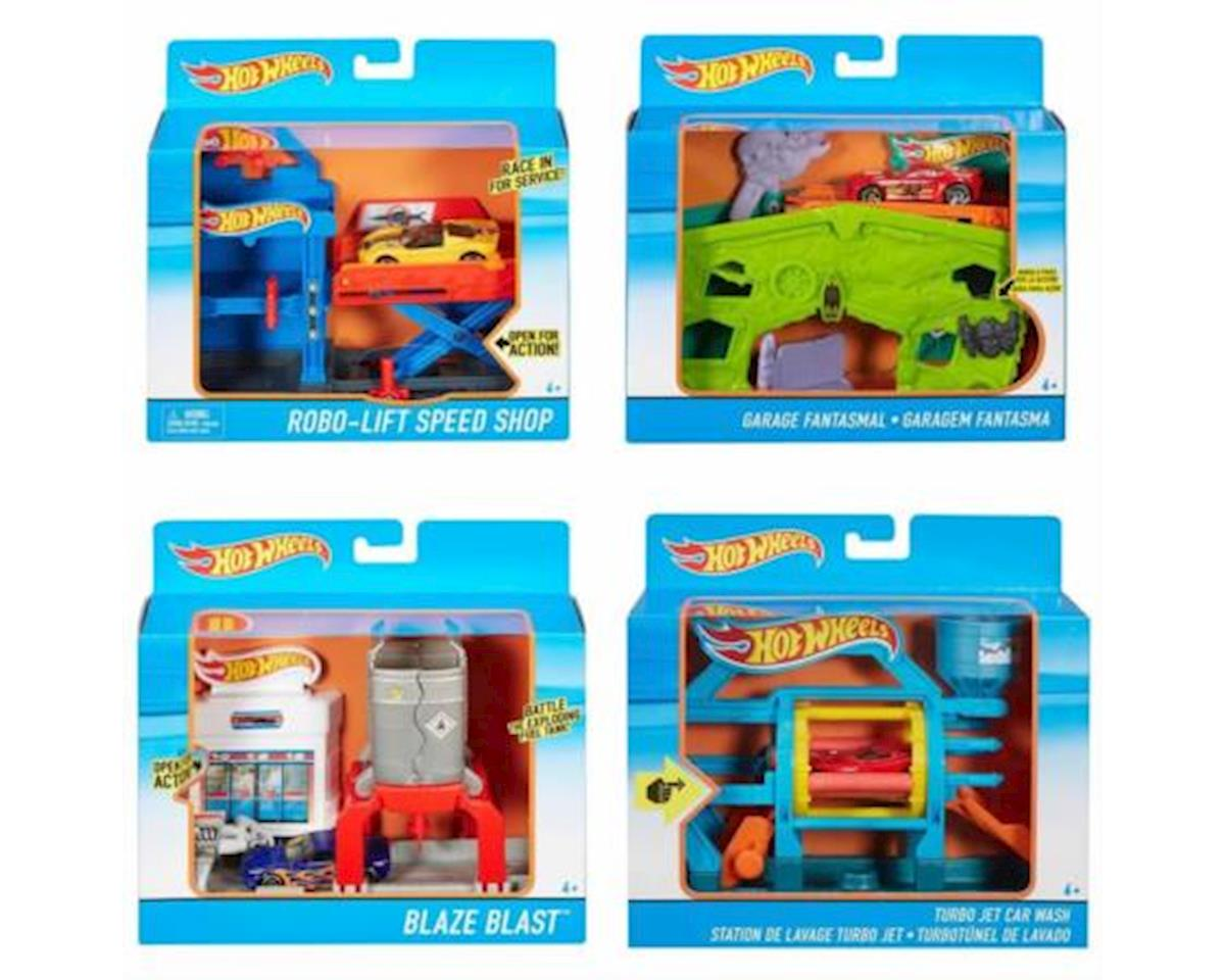 Hot Wheels Playset