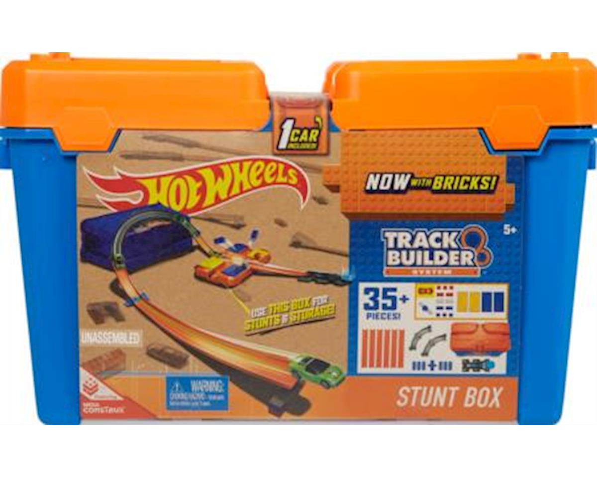 Hot Wheels Stunt Box (2)