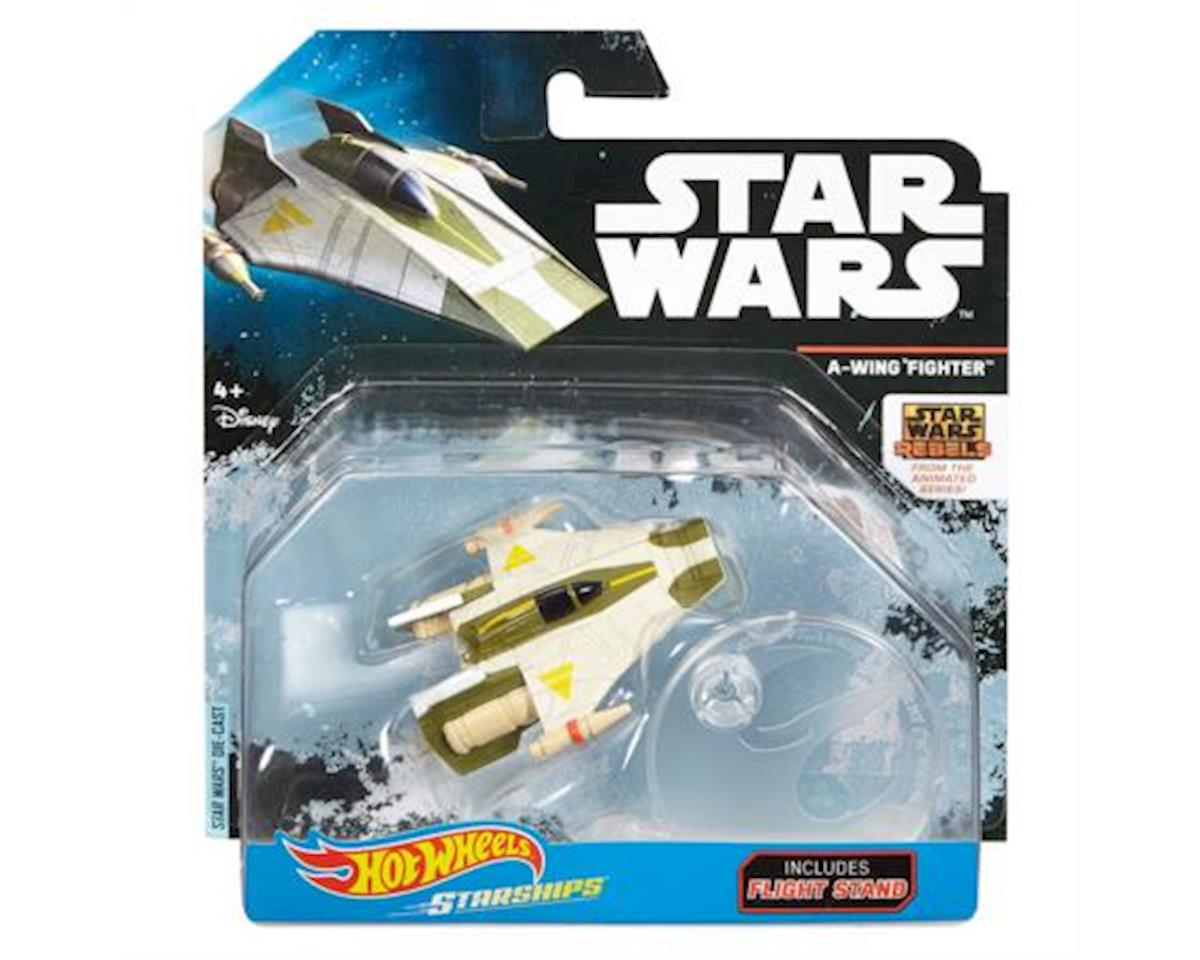 Star Wars Die Cast Starships Asst