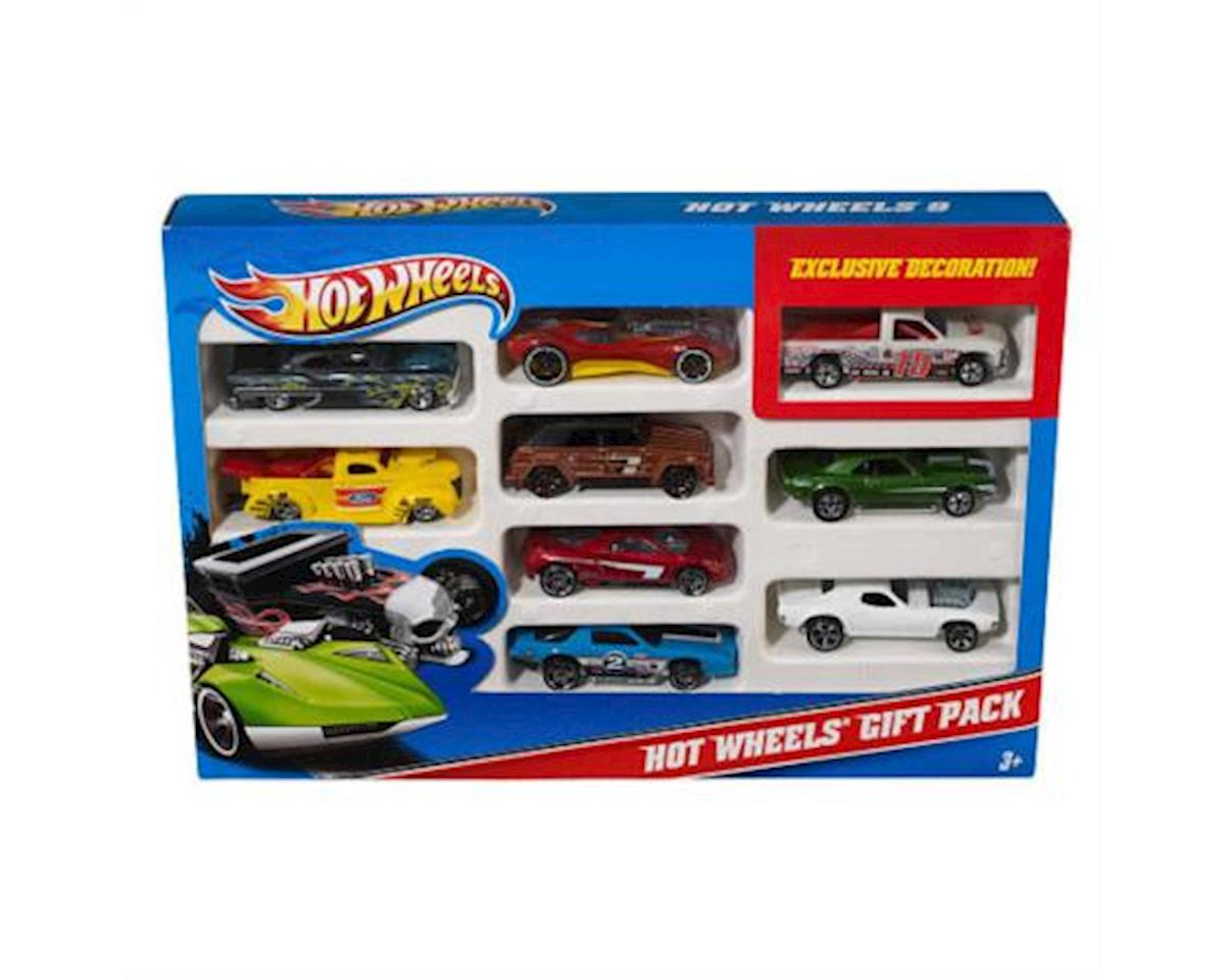 Hot Wheels Multipack by Mattel