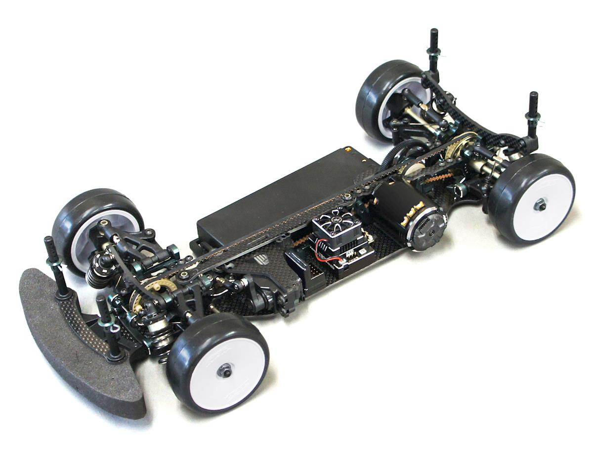 MTC1 Competition 1/10 Electric Touring Car Kit by Mugen Seiki