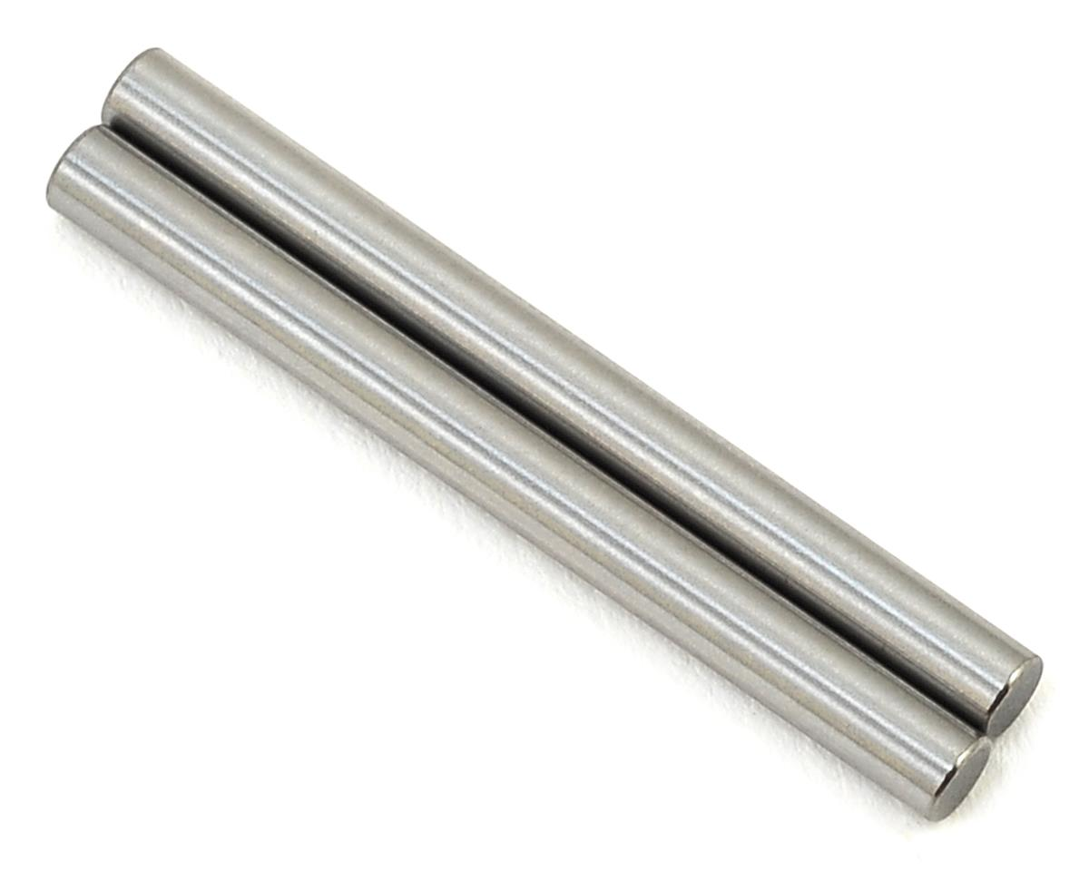 Mugen Seiki MTC1 Front Upper Arm Hinge Pin (2)