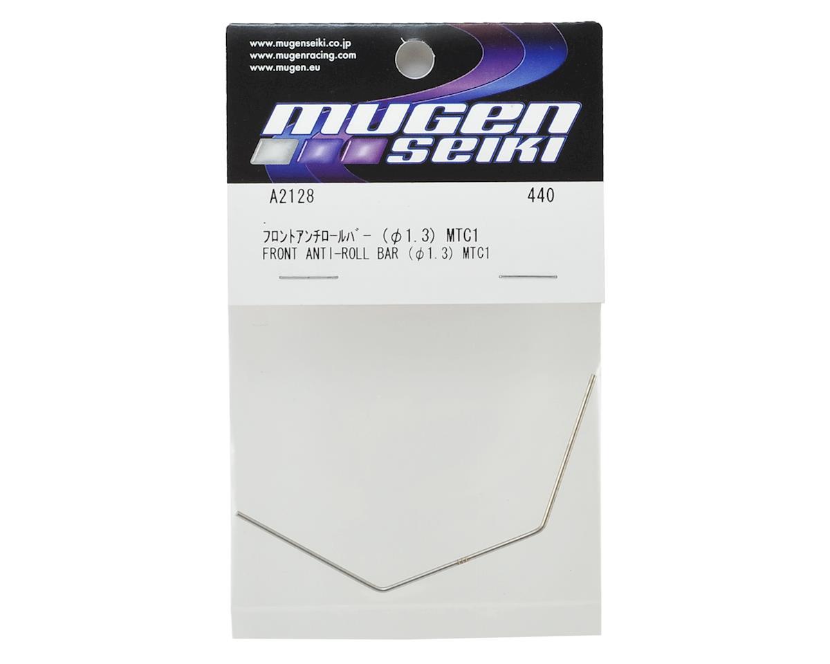 Mugen Seiki 1.3mm MTC1 Front Anti-Roll Bar