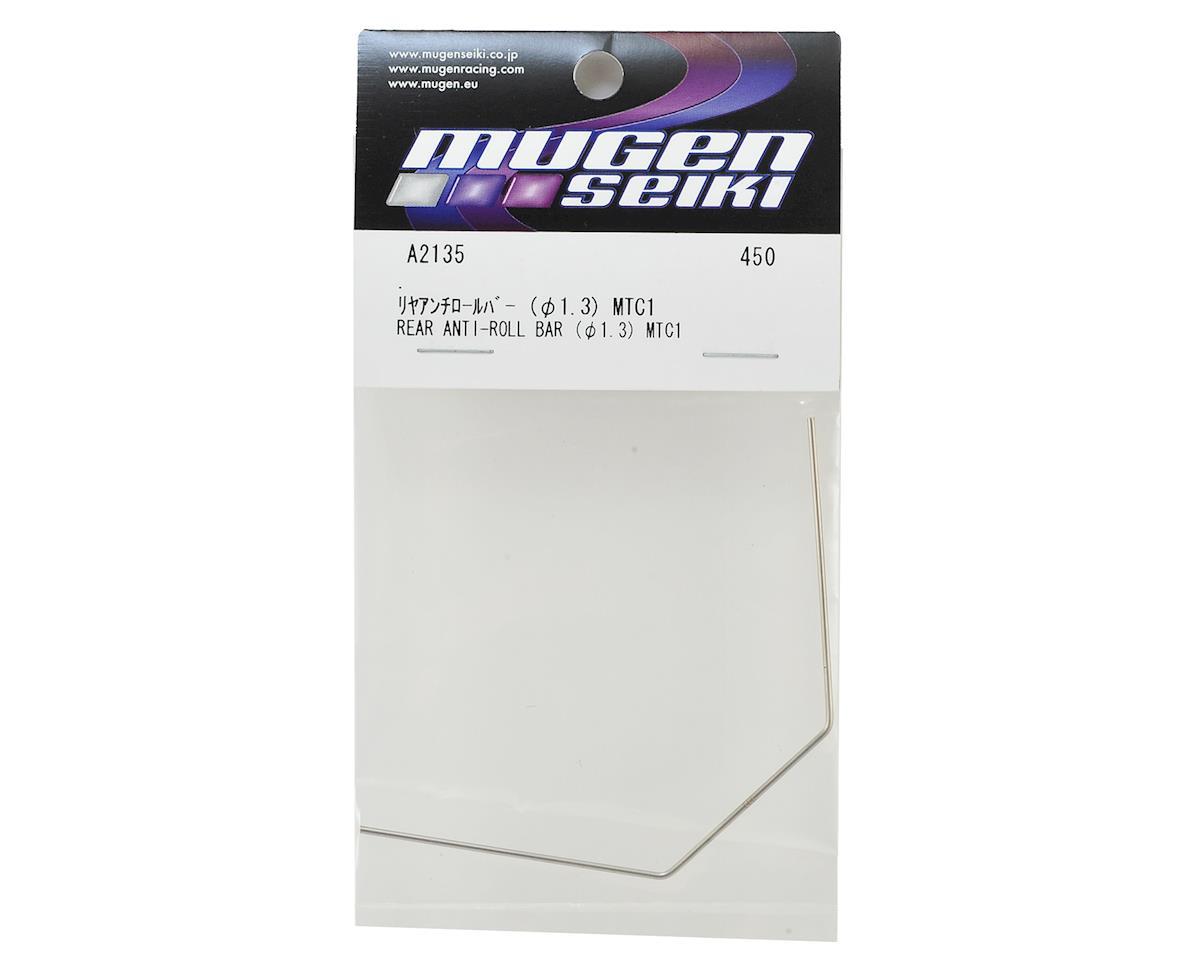 Mugen Seiki 1.3mm MTC1 Rear Anti-Roll Bar