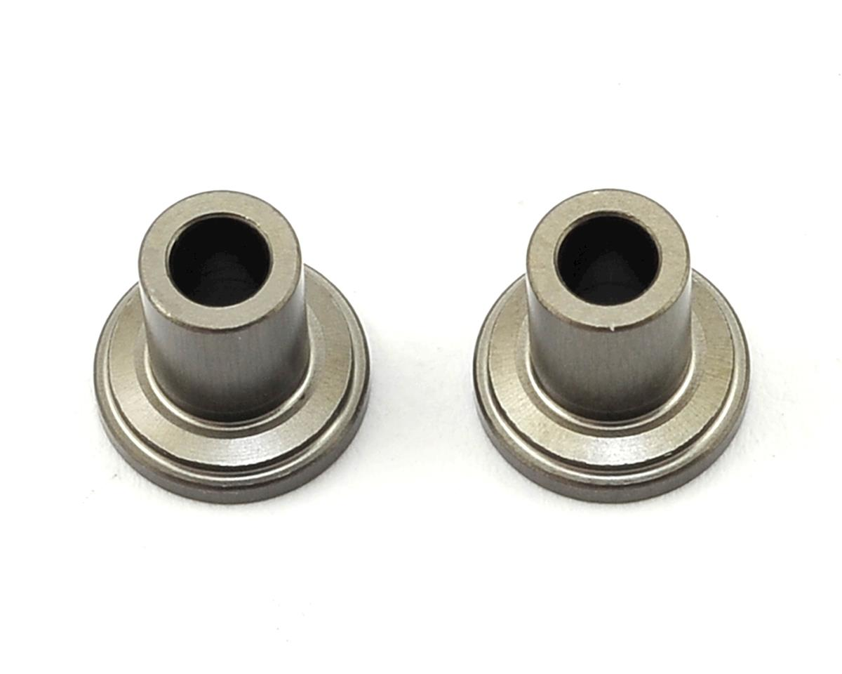 MTC1 Front Upright Bushing (2) by Mugen Seiki