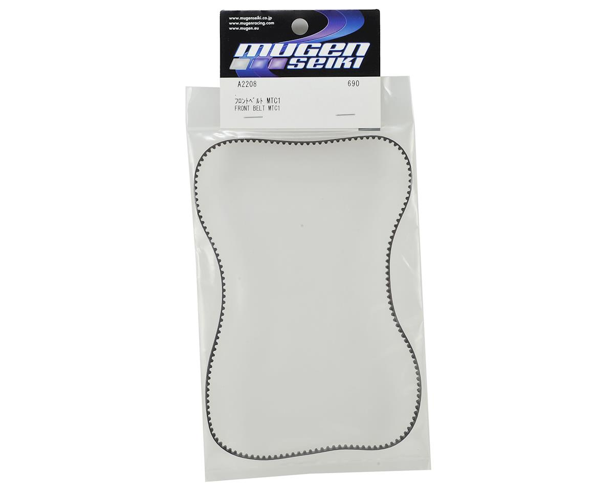 Mugen Seiki MTC1 Front Belt