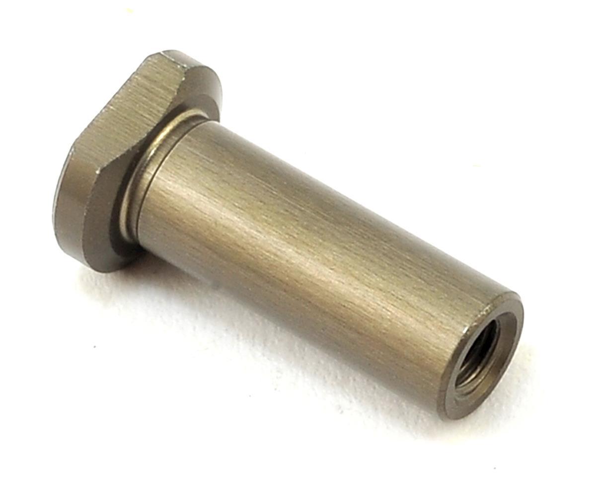 Mugen Seiki Aluminum MTC1 Spur Gear Shaft