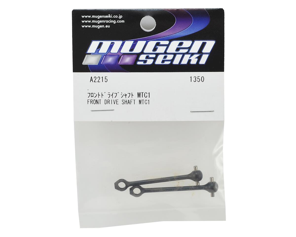 Mugen Seiki MTC1 Front Drive Shaft (2)