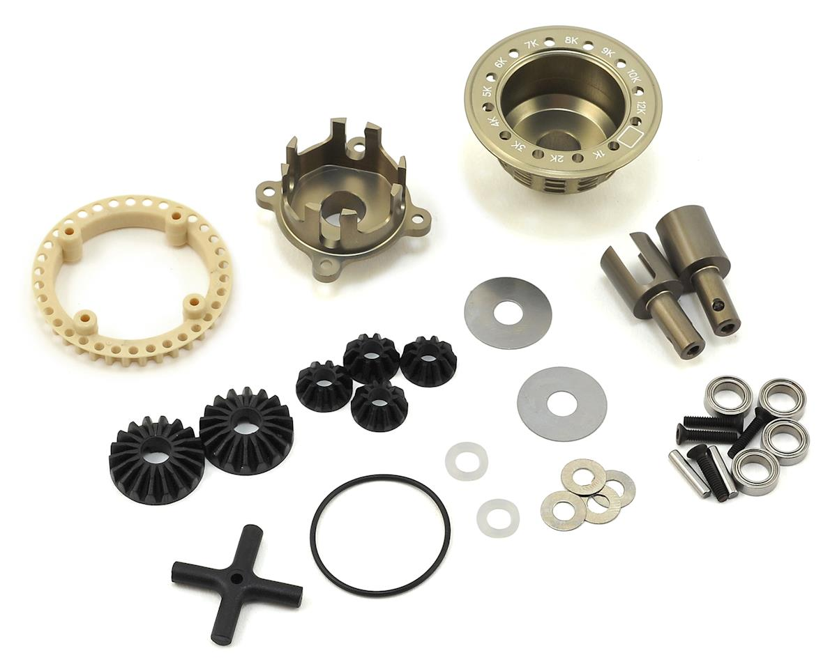 Mugen Seiki MTC1 Differential Set