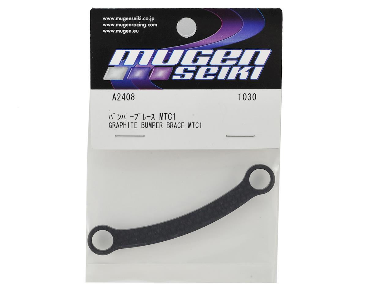 Mugen Seiki Graphite MTC1 Bumper Brace