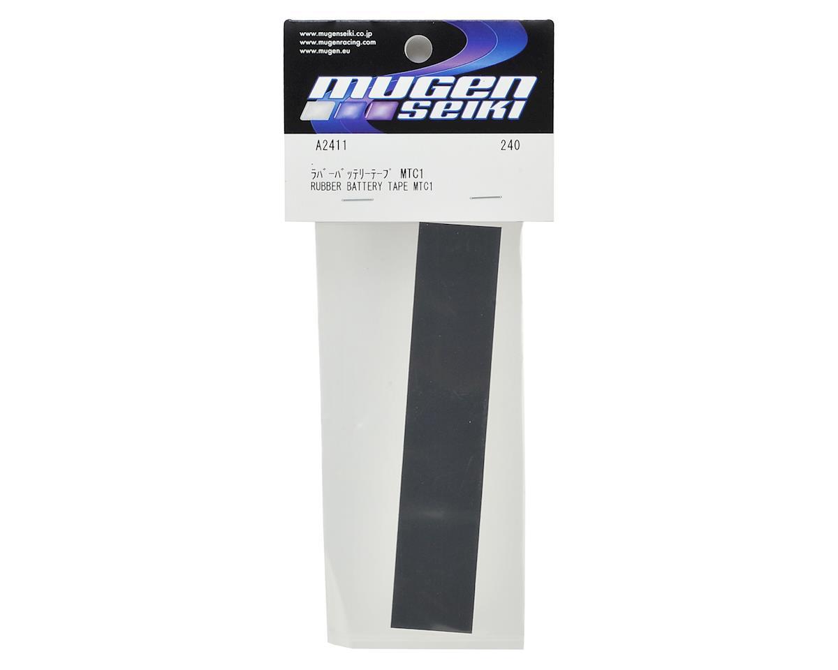 Mugen Seiki MTC1 Rubber Battery Strap Strip