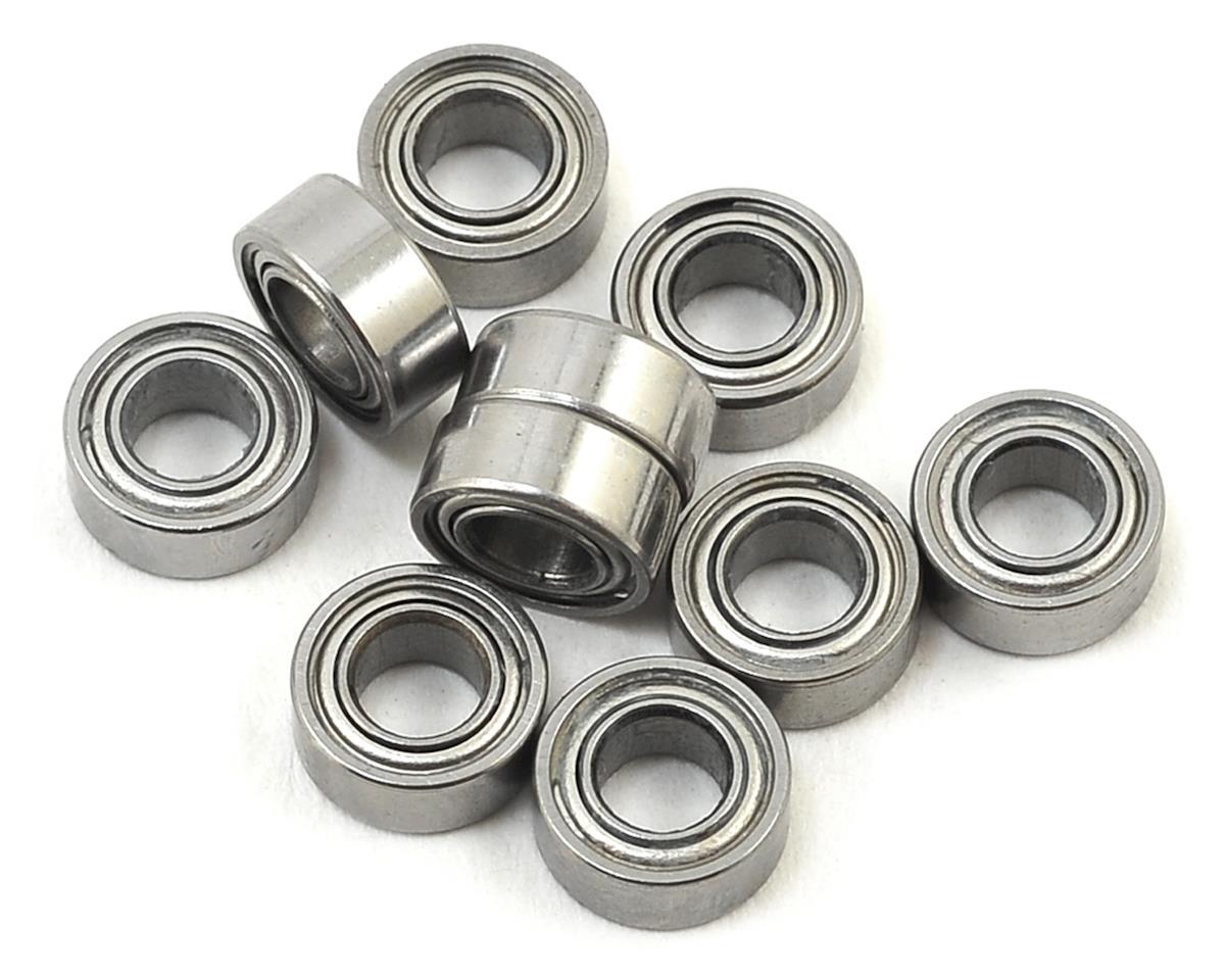 Mugen MTC1 Seiki 3x6x2.5mm Bearings (10)