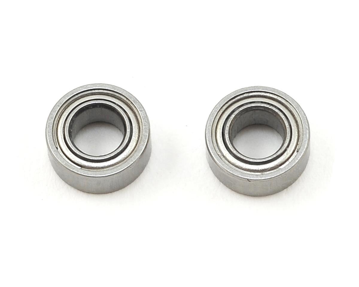 Mugen Seiki 3x6x2.5mm MTC1 Bearings (2)