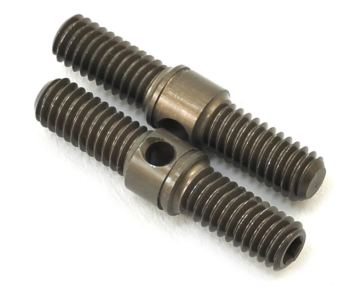 Mugen Seiki Aluminum M4 Turnbuckle (2)