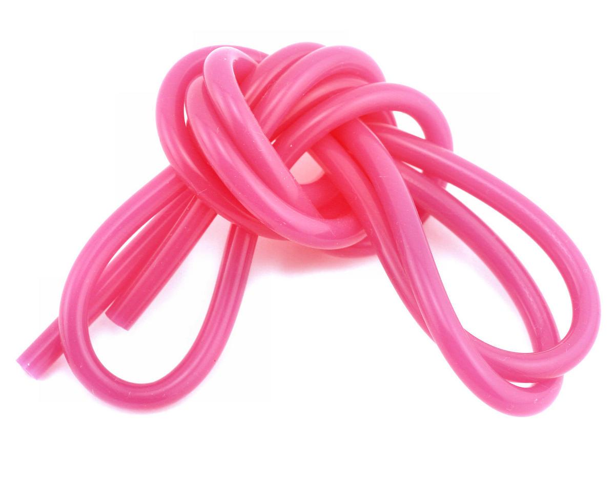 Mugen Seiki Color Silicone Pipe (Pink) (101cm)