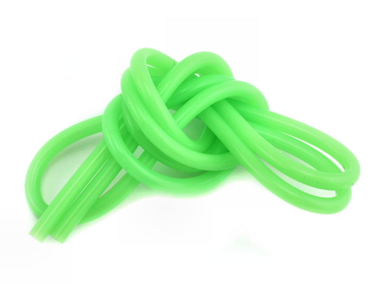 Mugen Seiki Color Silicone Pipe (Green) (101cm)