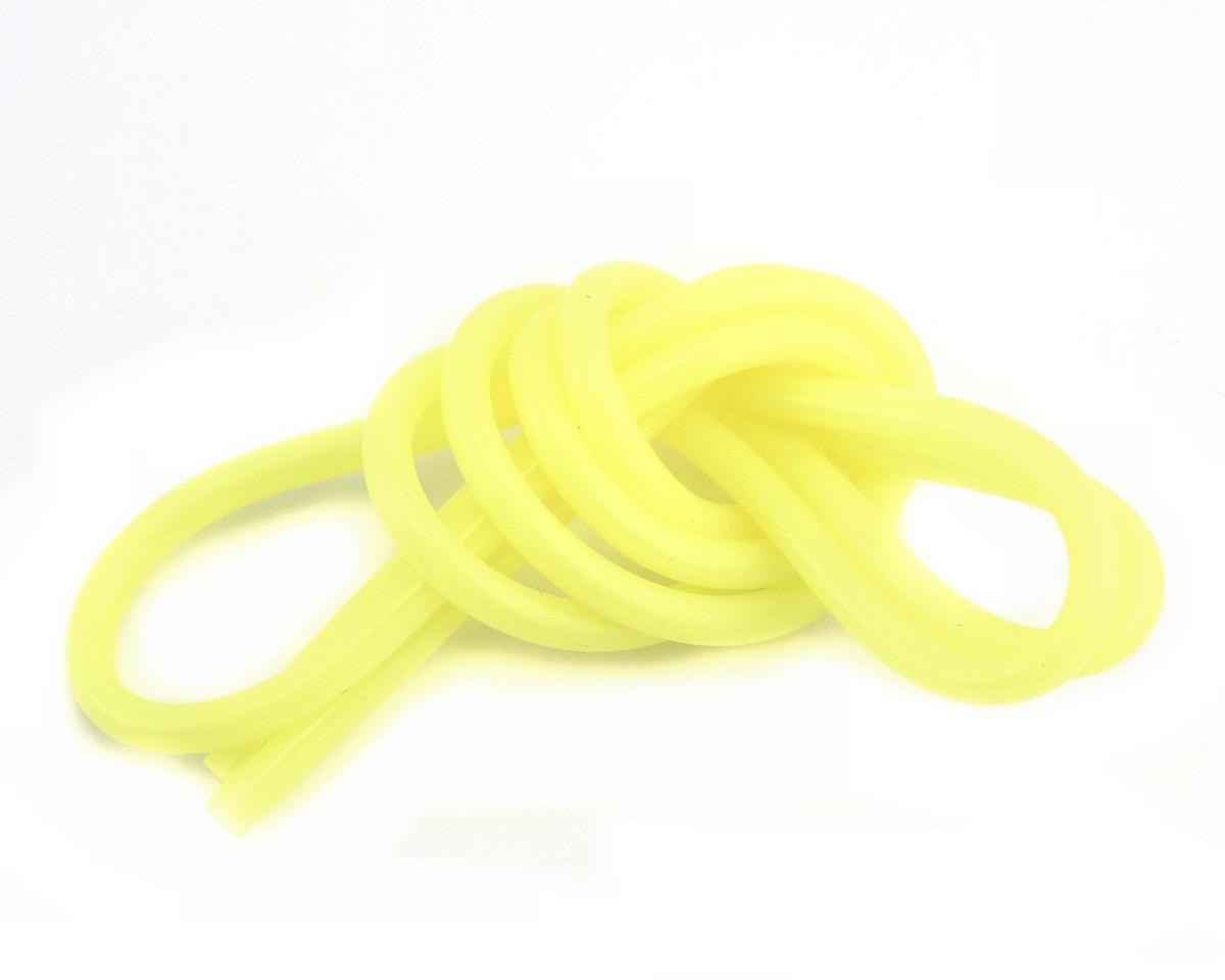 Mugen Seiki Color Silicone Pipe (Yellow) (101cm)