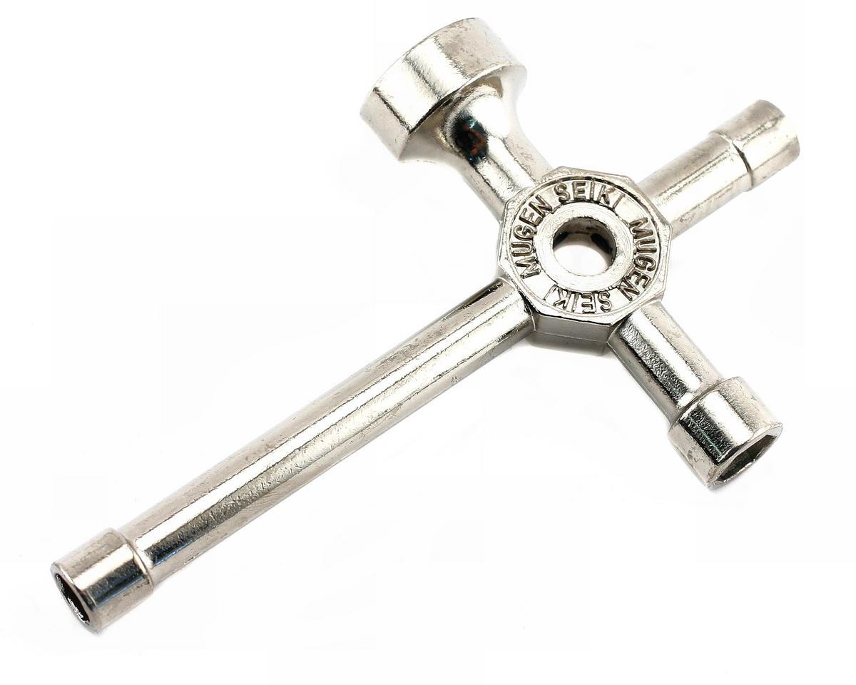 Mugen Seiki MTX5 Utility Wrench