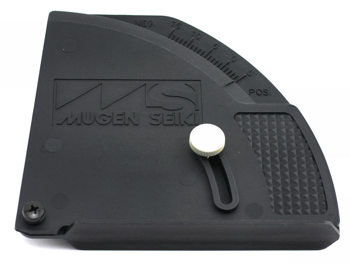 Mugen MRX6 Seiki Camber Gauge