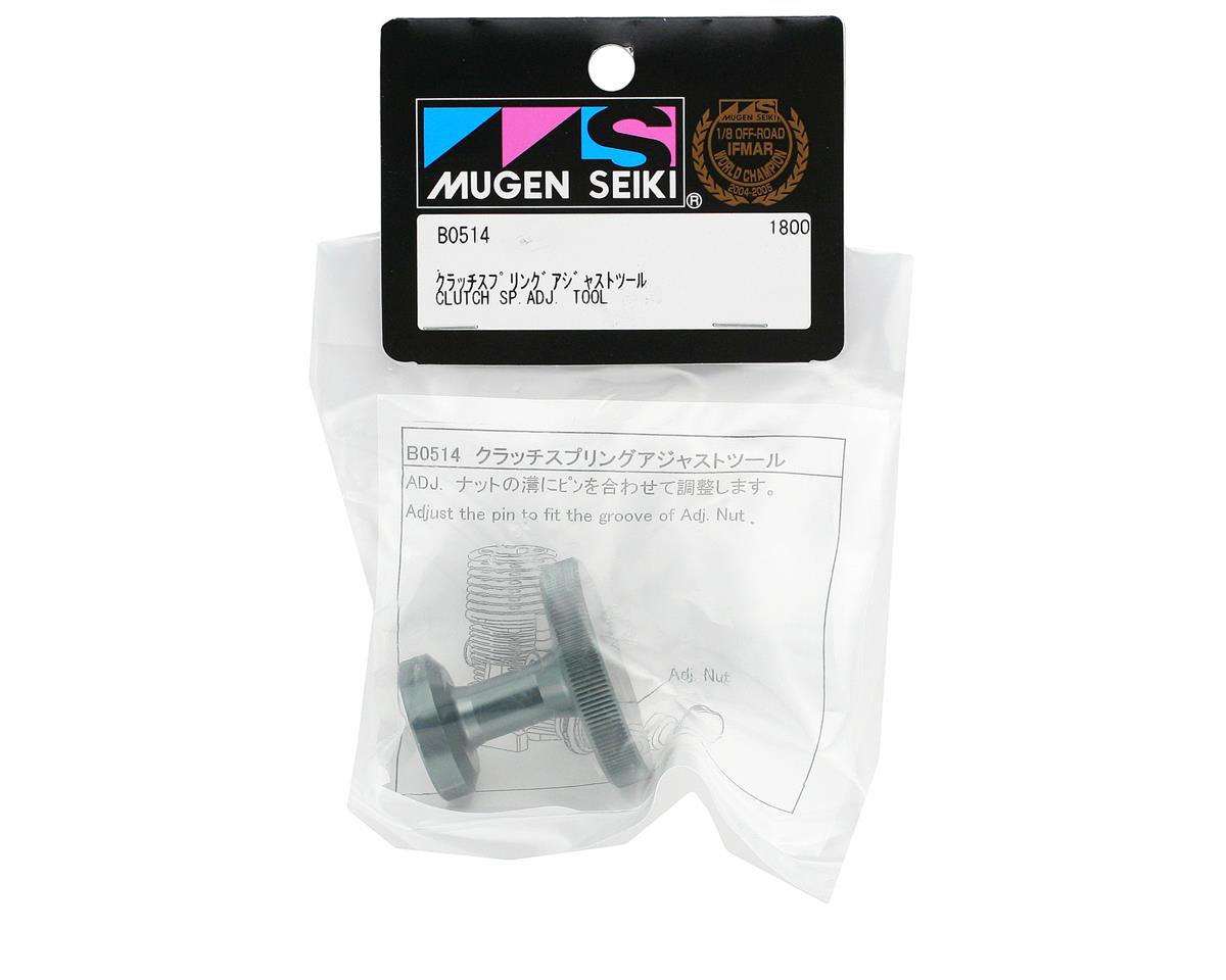Mugen Seiki Clutch Adjusting Tool
