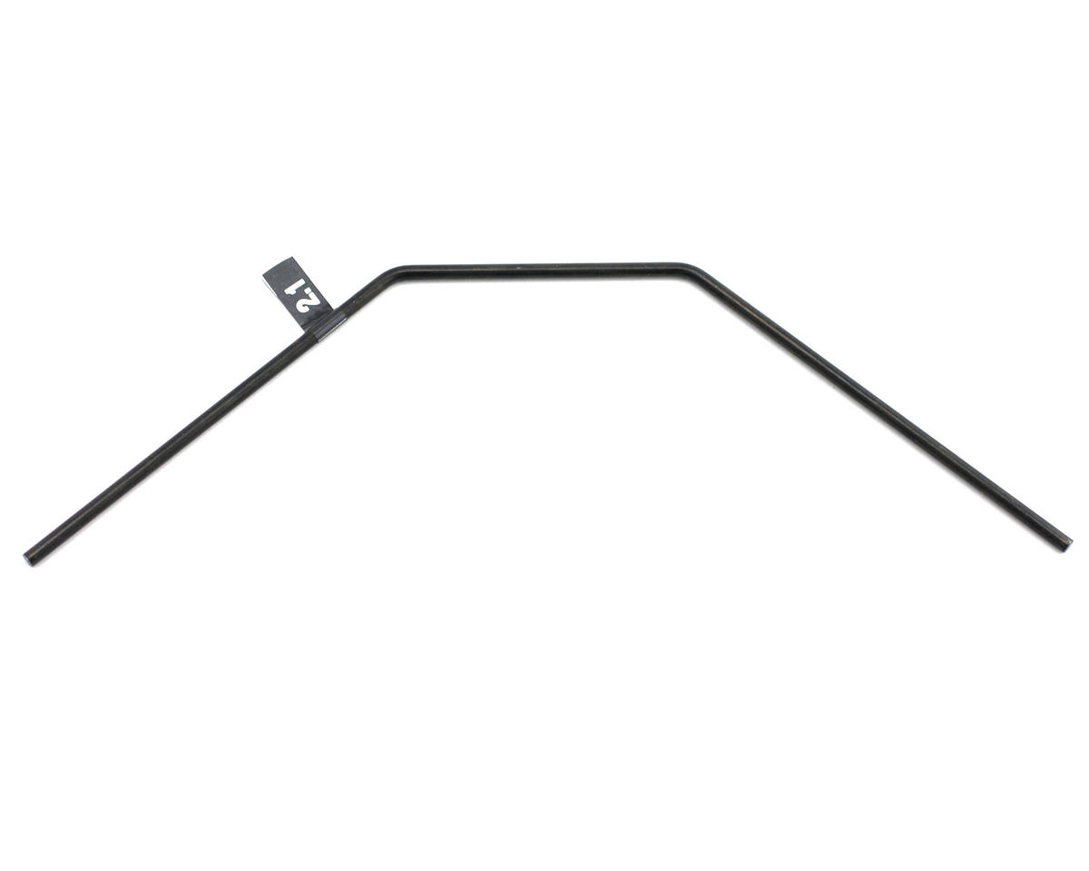 Mugen Seiki Front Anti Roll Bar (2.1mm): X5, X5T