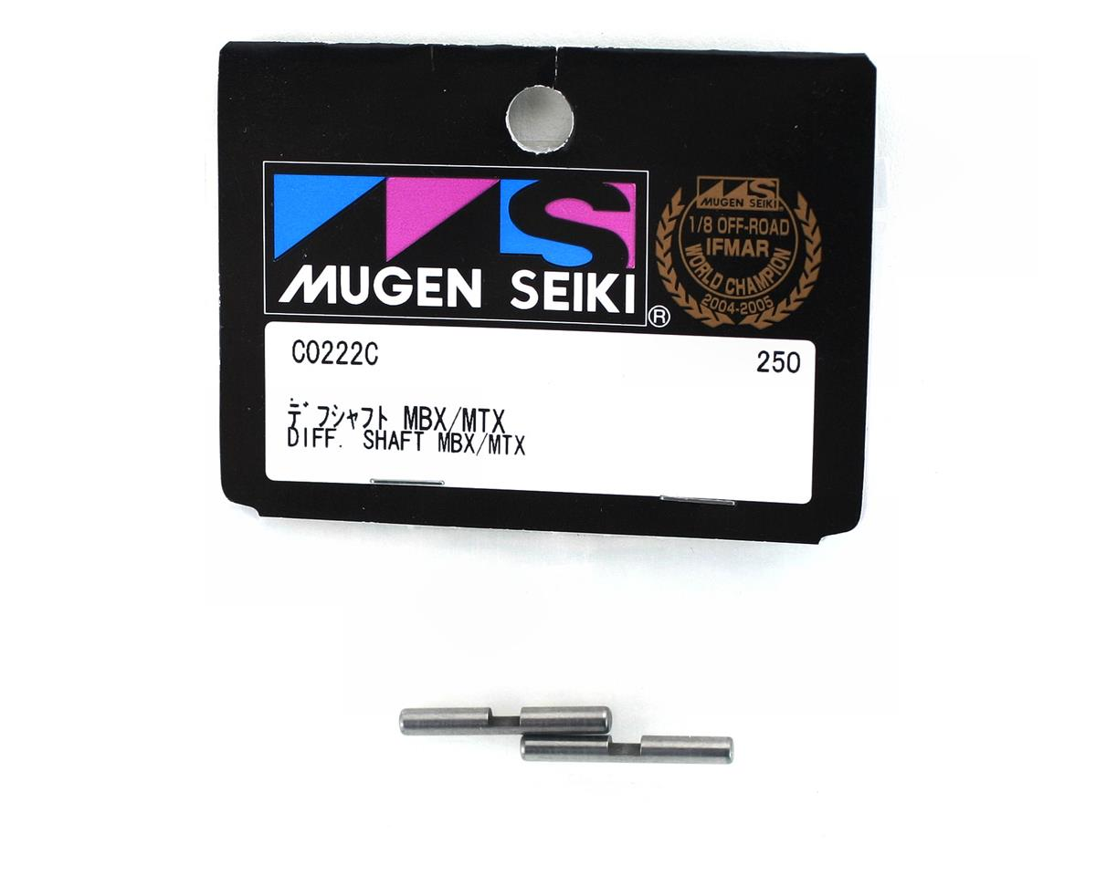 Mugen Seiki Diff Cross Shaft