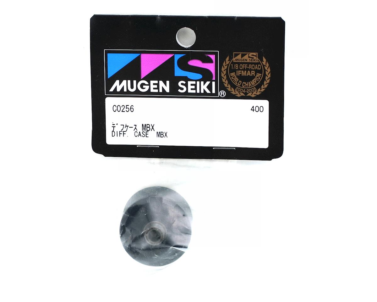 Mugen Seiki Differential Case