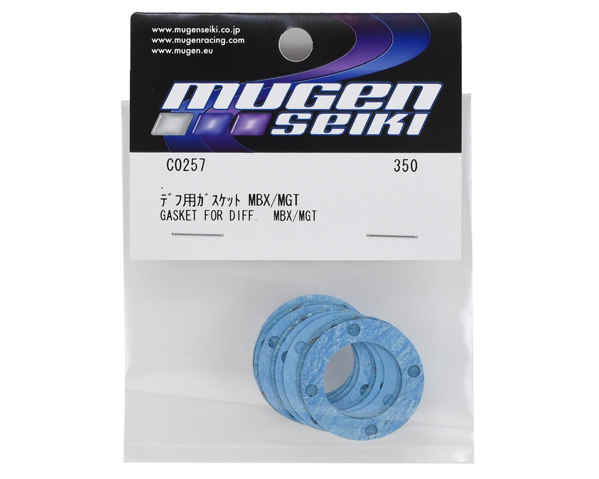 Image 2 for Mugen Seiki Gasket For Diff
