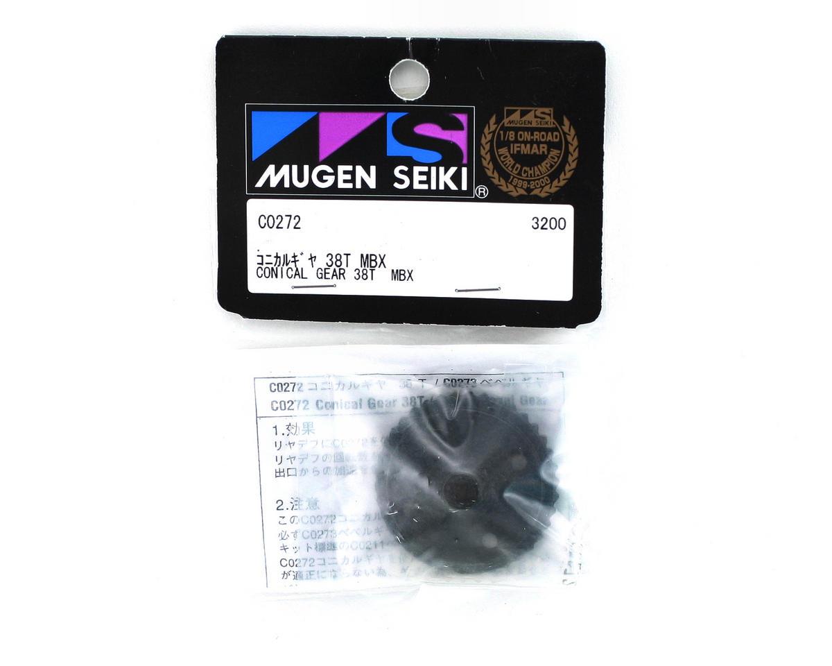Mugen Seiki Conical Gear 38T