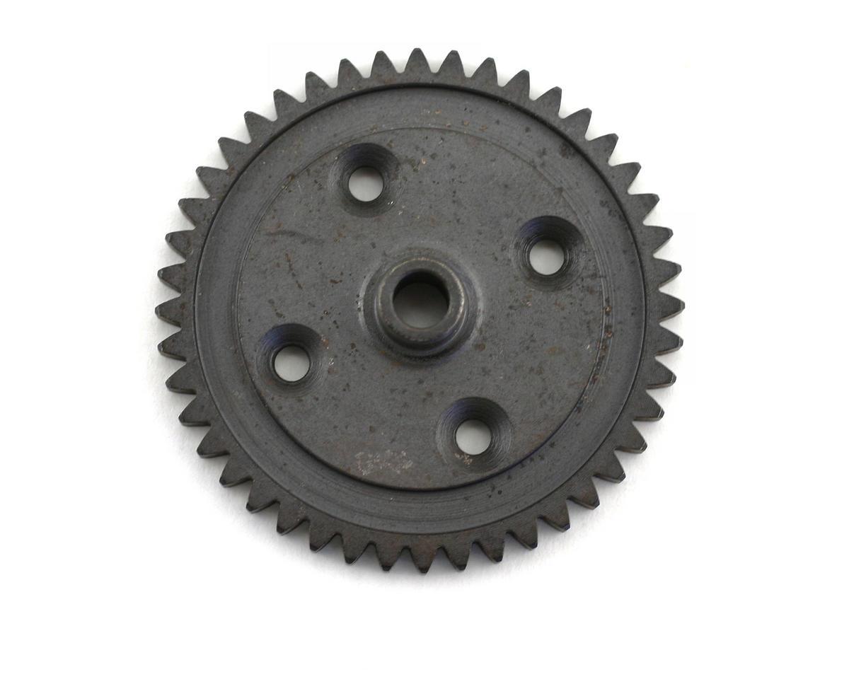 Mugen Seiki Steel Mod1 Spur Gear (MBX5)
