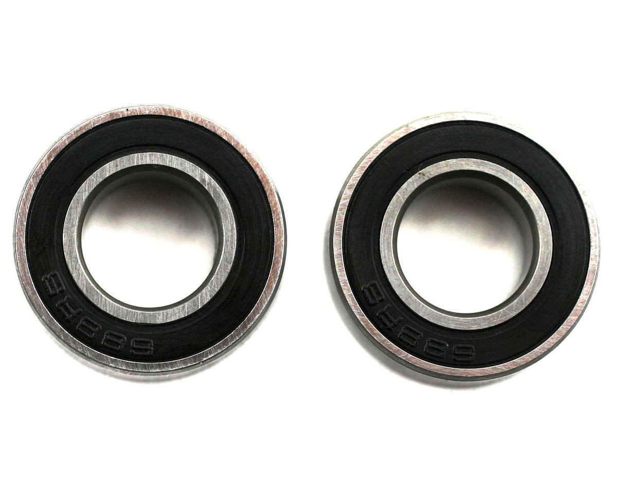 8x16x5mm Bearing (2) by Mugen Seiki