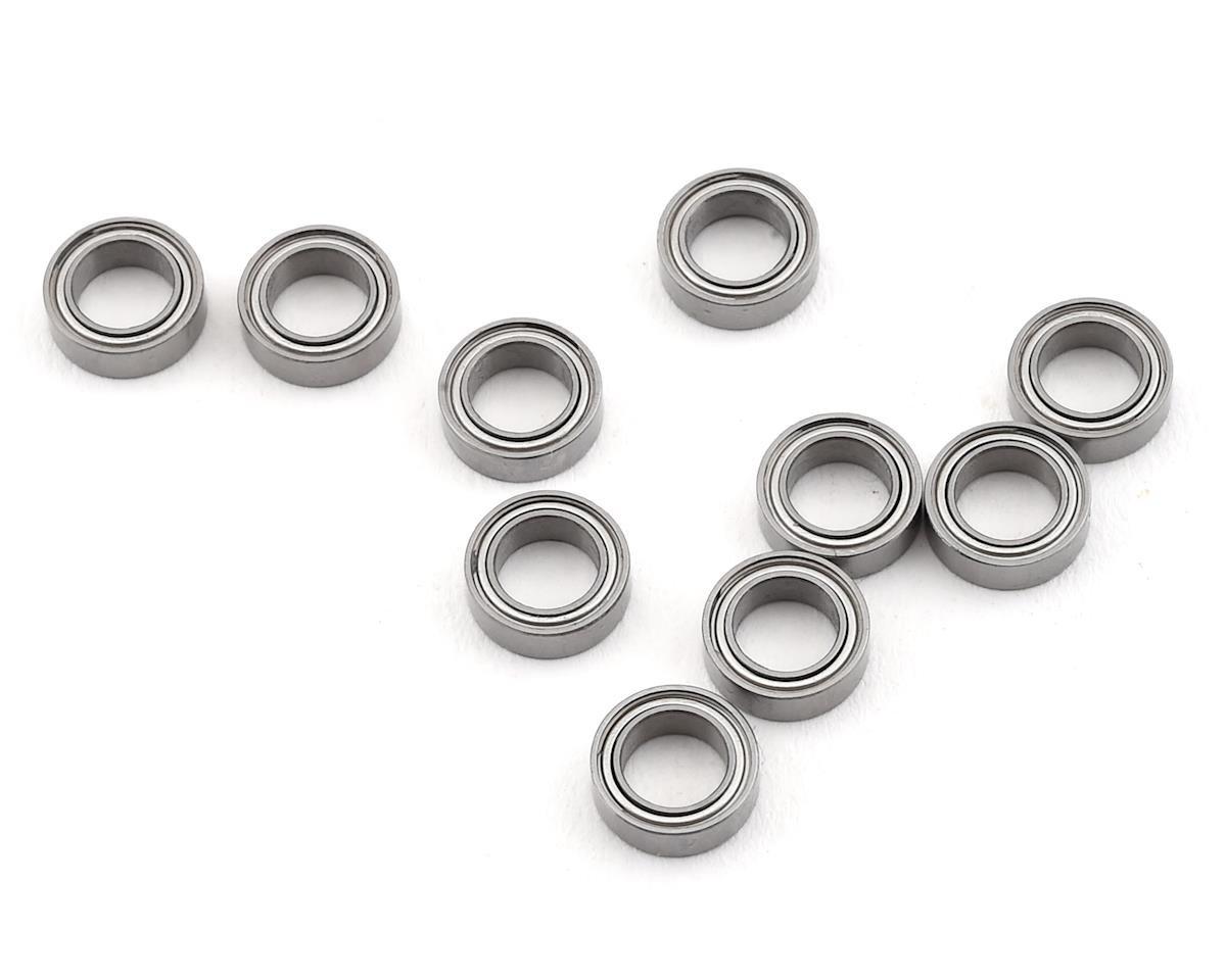 Mugen MRX6R Seiki 5x8x2.5 Bearing Set (10)