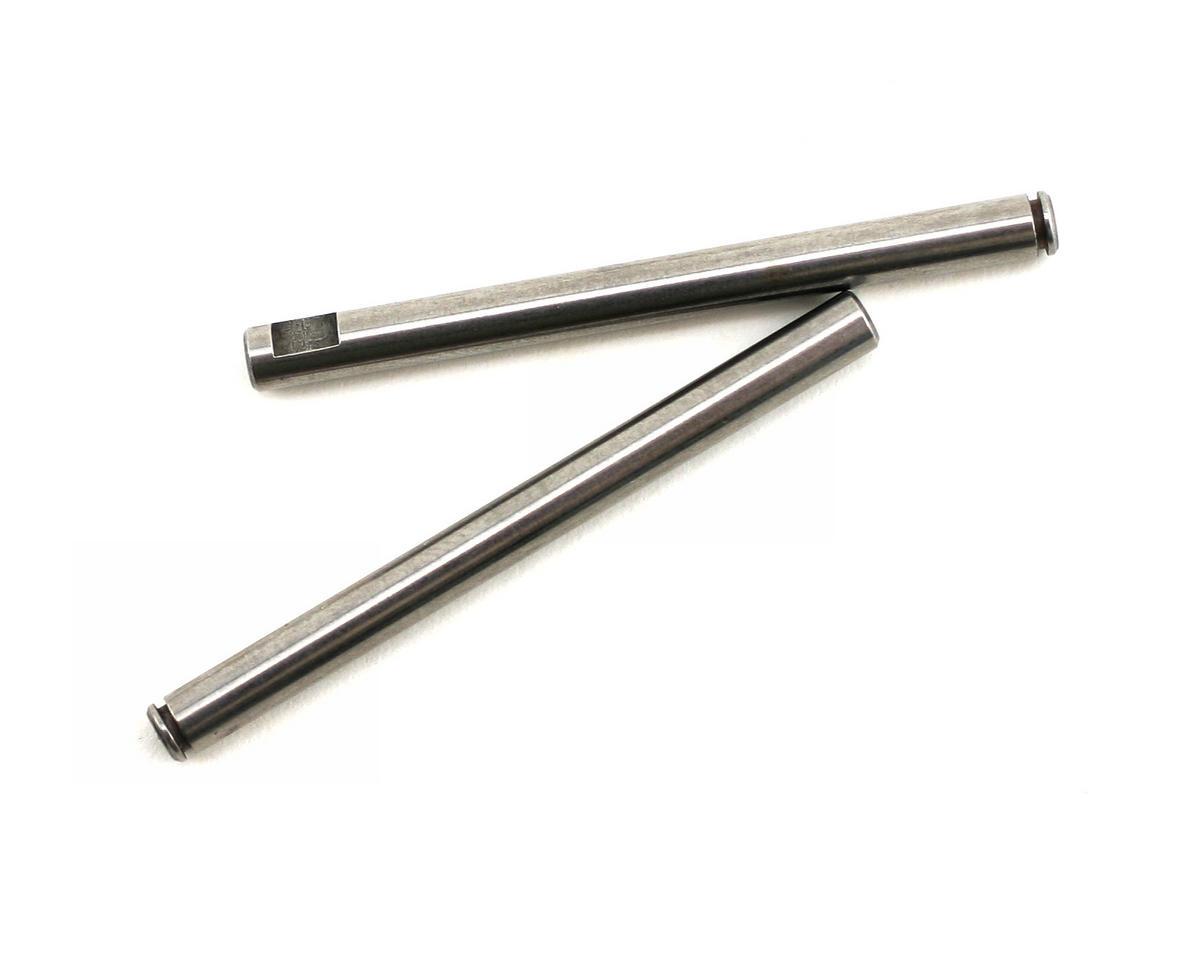 Mugen Seiki Front Upper Arm Hinge Pin: X5