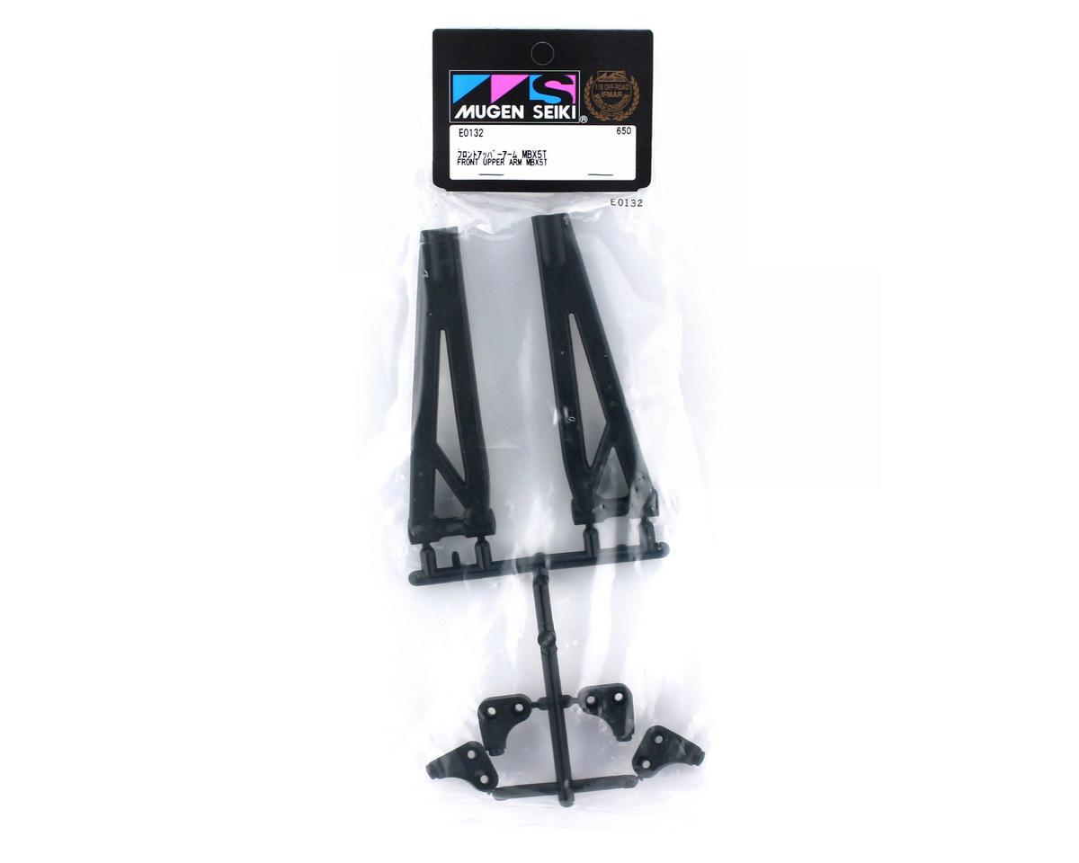 Mugen Seiki Front Upper Arm: X5T