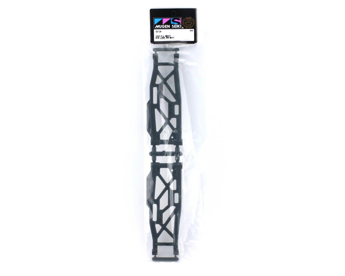 Mugen Seiki Rear Lower Arm: X5T