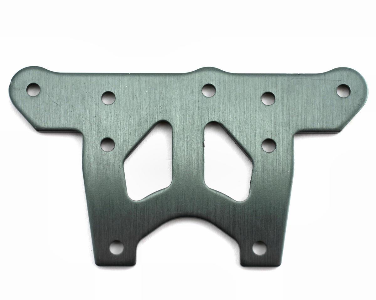 Mugen Seiki Front Upper Arm Plate (Alum.): X5T
