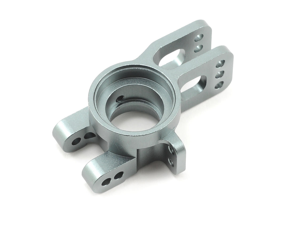Mugen Seiki Aluminum Right Rear Hub Carrier (1)