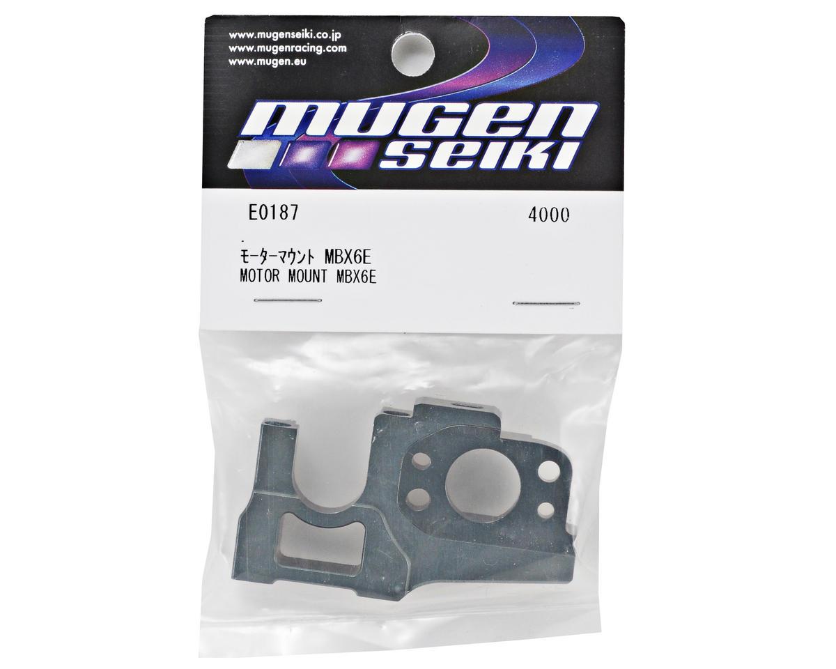 Mugen Seiki Motor Mount