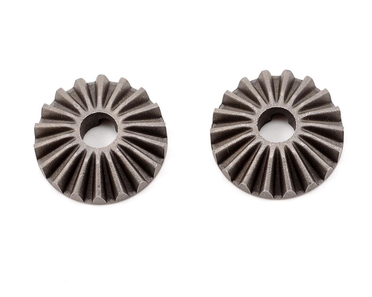 18T Differential Gear (2) by Mugen Seiki